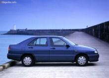 Toledo 1991 - 1995