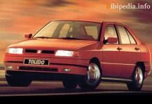 Toledo 1995 - 1999
