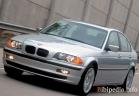 Bmw 3 Серия e46 1998 - 2002