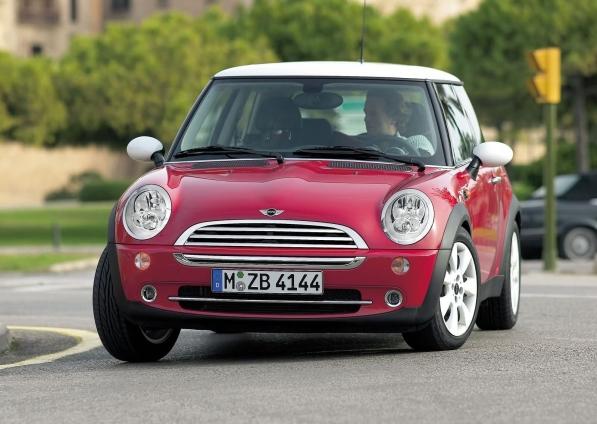 Фото машины женской маленькой