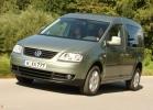 Volkswagen Caddy с 2005 года
