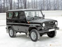 УАЗ 469 (3151)