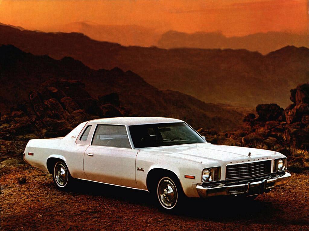 Plymouth 1960 Savoy Sedan Gran Fury 1976 01