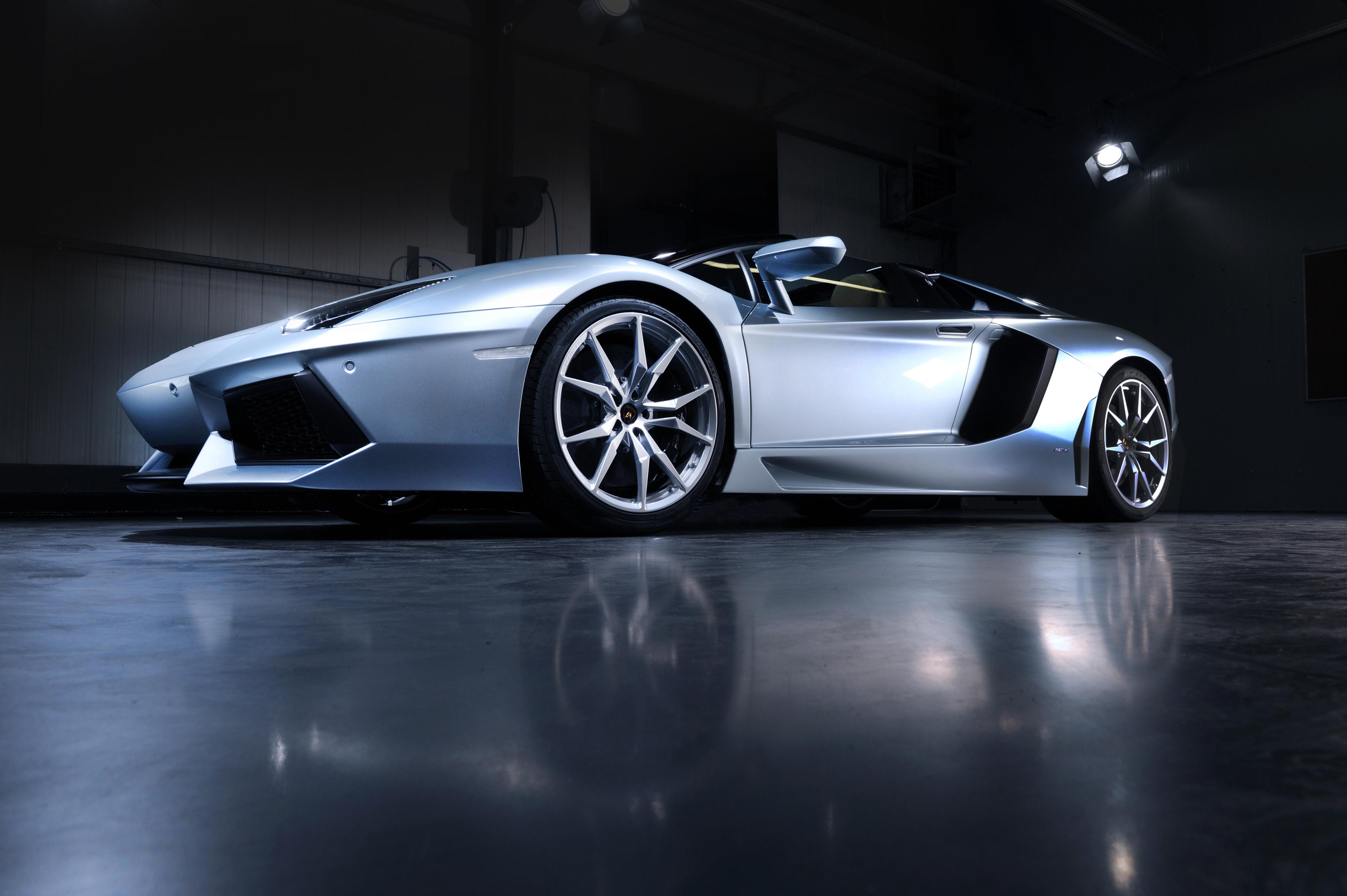 Lamborghini pictures 2012 aventador lp700 4 rabbioso - Lamborghini Aventador Lp700 4 Roadster 2012 11