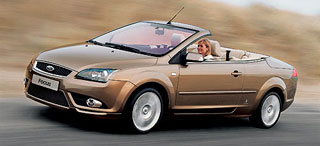 ford focus 2007 технические характеристики и комплектации
