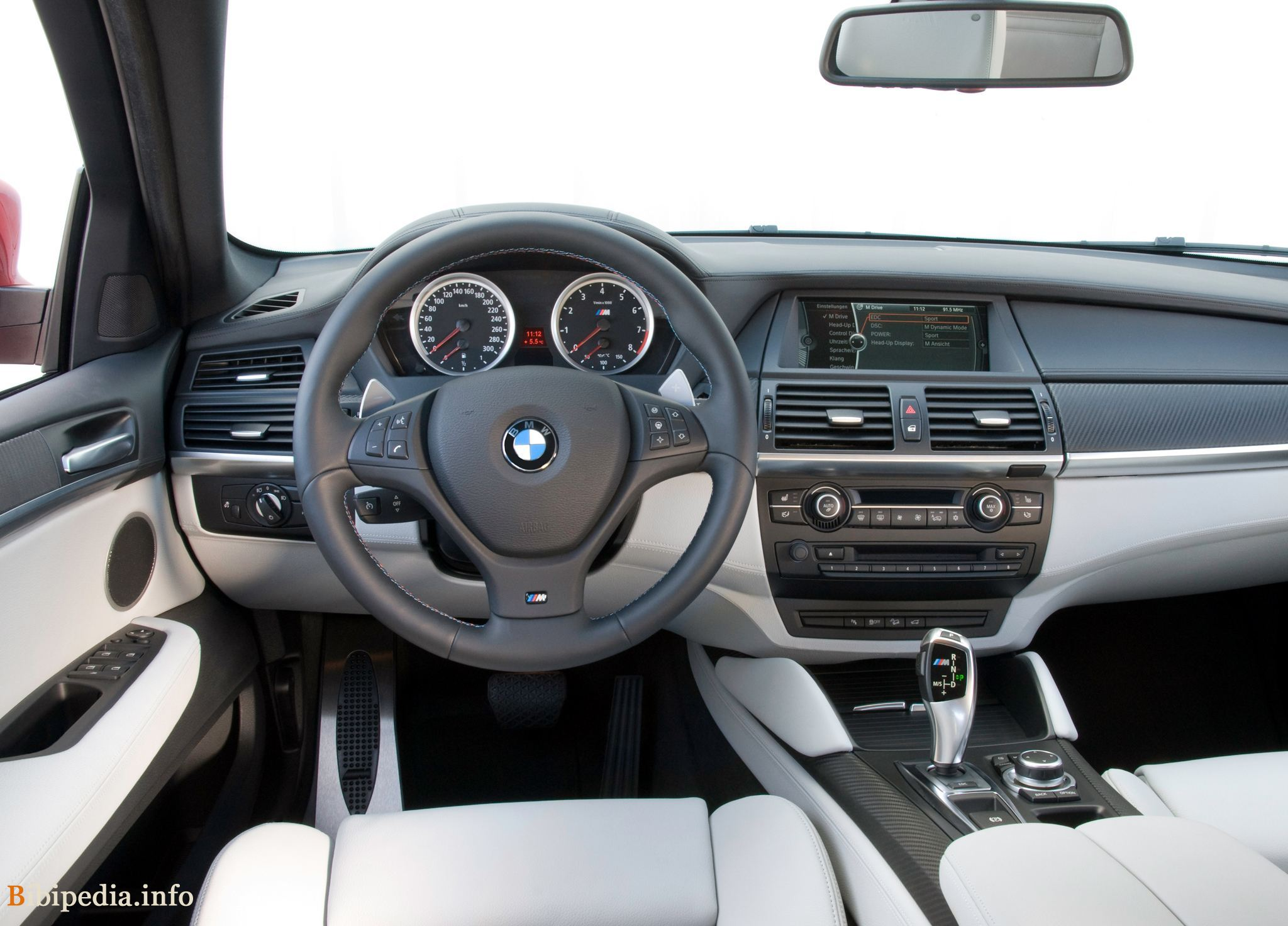 отзывы bmw x6 audiq7