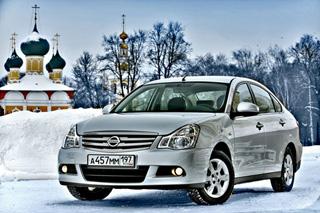Ниссан Альмера 2020 - фото и цена, характеристики новый кузов Nissan Almera N18